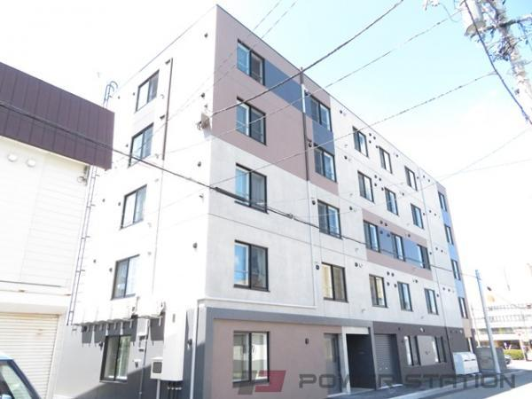 LA Conforto Chitose(ラ コンフォルト ):千歳市