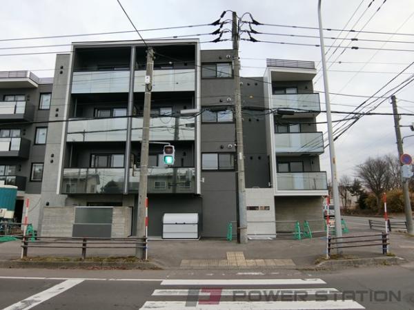 マンション・センティール青葉
