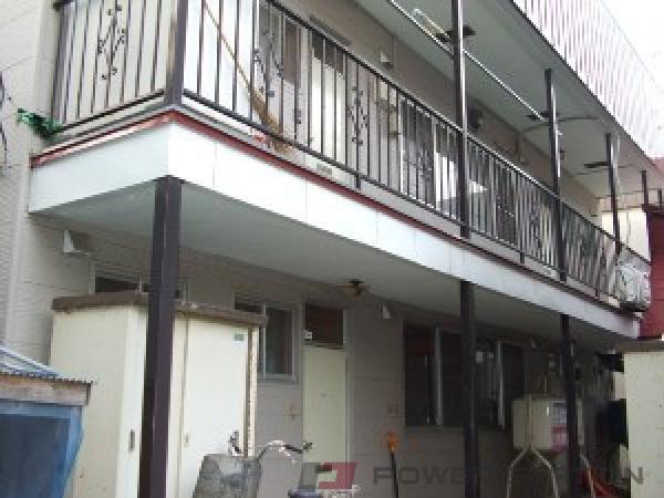 アパート・池田マンション