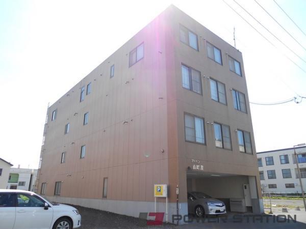 江別市4条4丁目0賃貸マンション