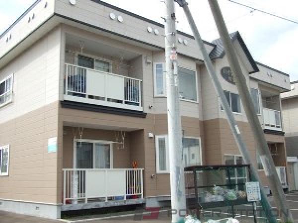 アパート・ハイツ新栄台壱番館