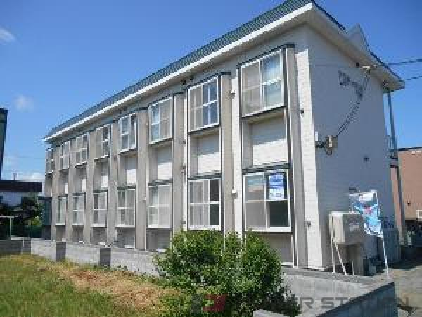 アパート・アスティオン243