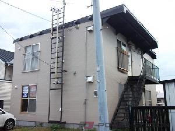 アパート・コーポエイティ