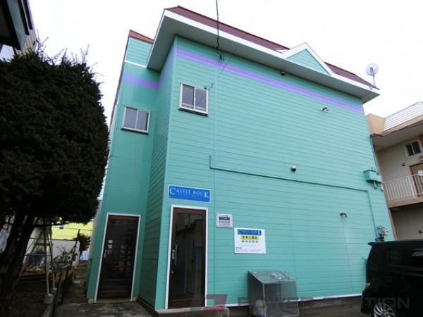 江別市幸町0賃貸アパート