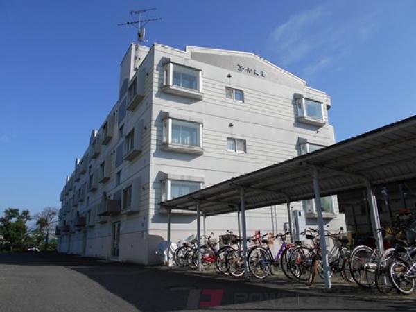 マンション・エール高砂