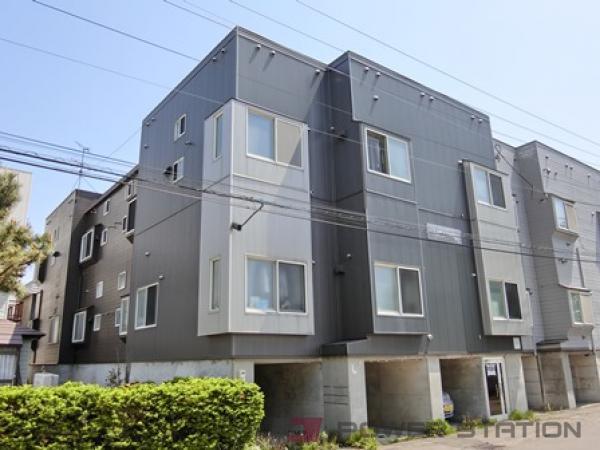 江別市野幌町