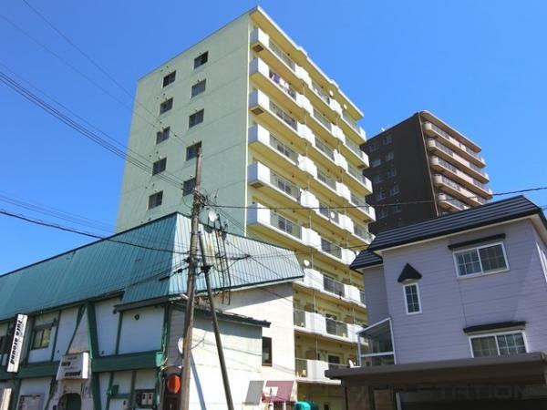 江別市野幌町0賃貸マンション