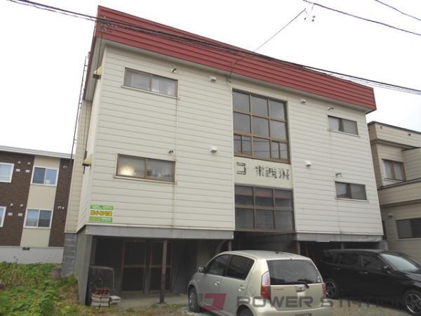 江別市野幌若葉町0賃貸アパート