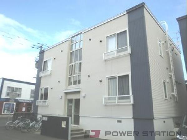 江別市文京台東町0賃貸アパート
