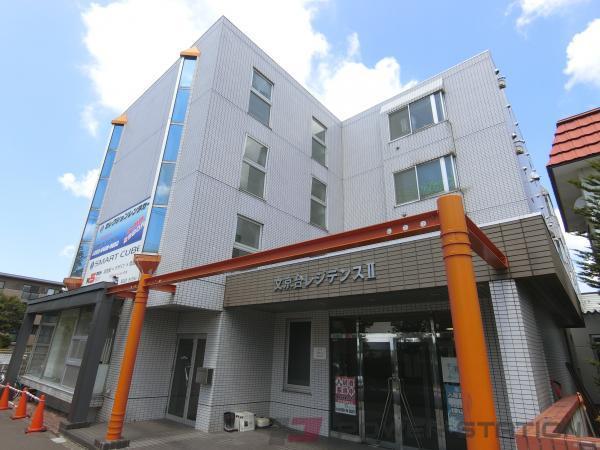 江別市文京台0賃貸マンション