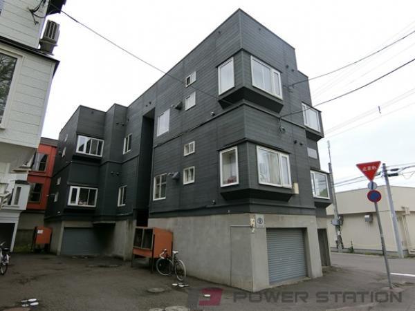 アパート・YTS40