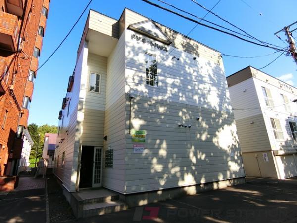 アパート・メゾネットハウス