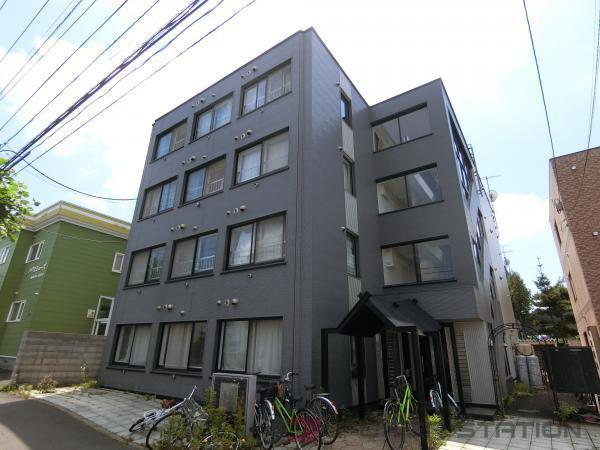 マンション・サンコート文京台参番館