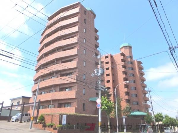 マンション・ハイコート文京台イースト