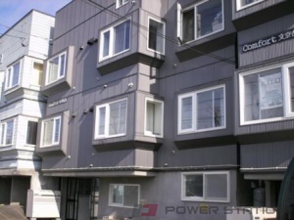 アパート・ラフォーレ壱番館