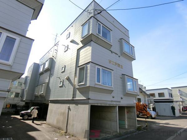 アパート・ソニア56A