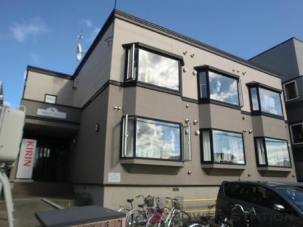 アパート・くるみパークハイツ