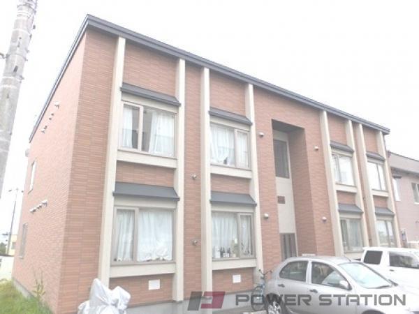 アパート・apartmenthouseパレルモ