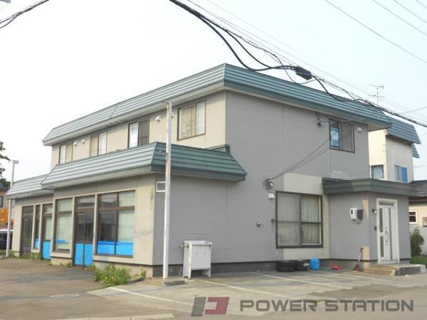 アパート・あけぼの町アパート