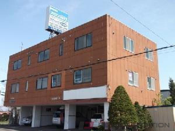 マンション・上江別西ビルハット