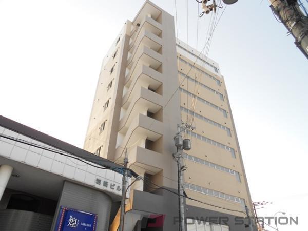 マンション・リルバ野幌