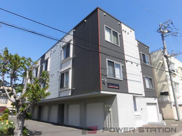 ドライエポック東野幌:イメージ1