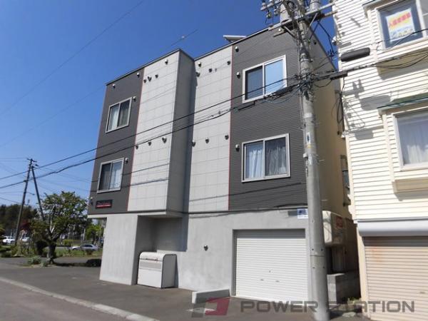 ドライエポック東野幌:イメージ2