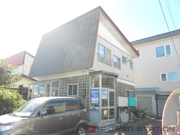 江別市高砂町0一戸建貸家外観写真