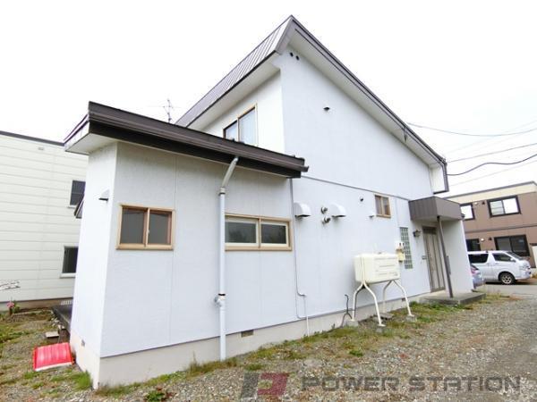 一戸建貸家・貸家 東野幌本町11-13