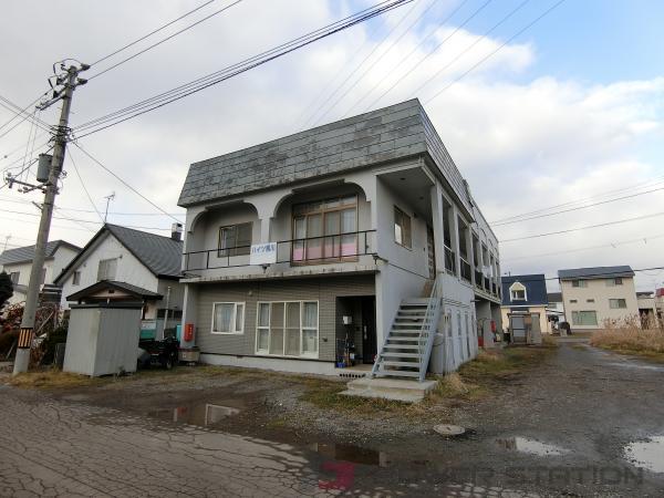 アパート・ハイツ黒川