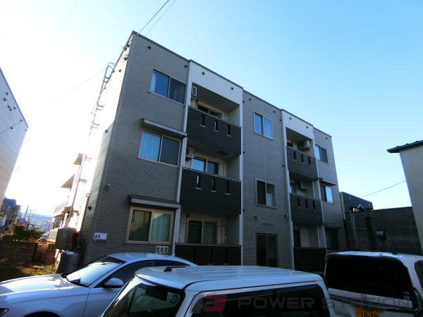 アパート・クラージュYOICHI A