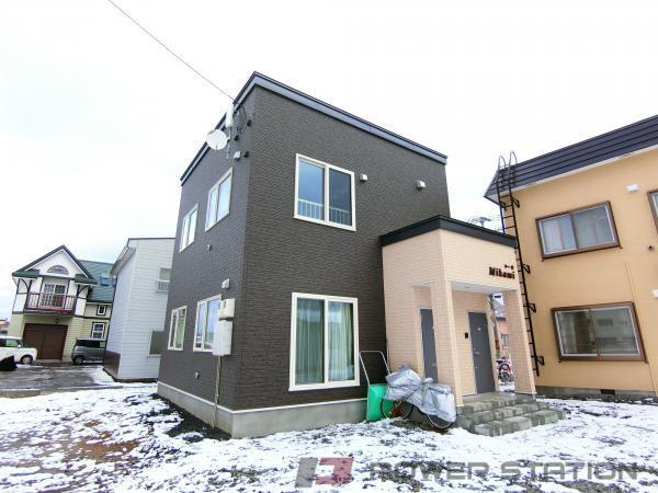 アパート・コーポMikami(ミカミ)