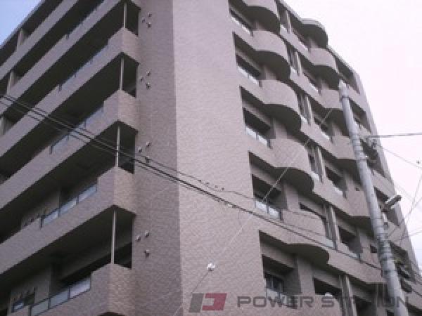 札幌市東区北7条東5丁目0賃貸マンション外観写真