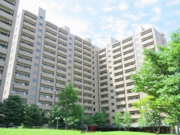 札幌市東区北6条東8丁目0分譲リースマンション
