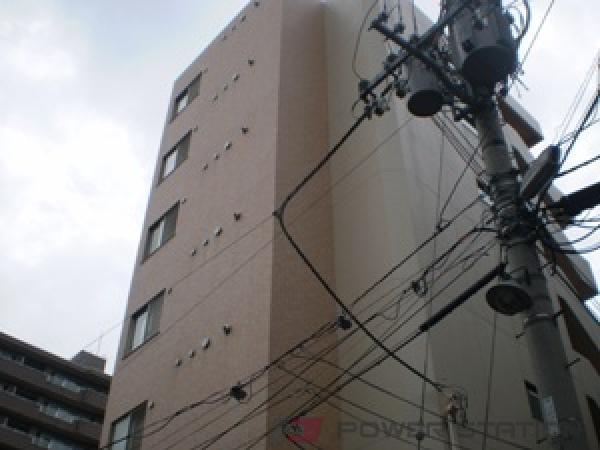 札幌市東区北11条東1丁目1賃貸マンション外観写真