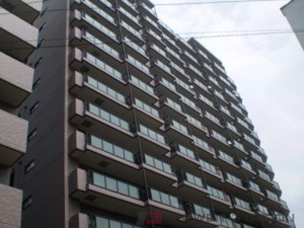 札幌市東区北8条東3丁目0分譲リースマンション外観写真