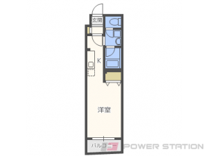 札幌市東区北10条東3丁目0賃貸マンション間取図面
