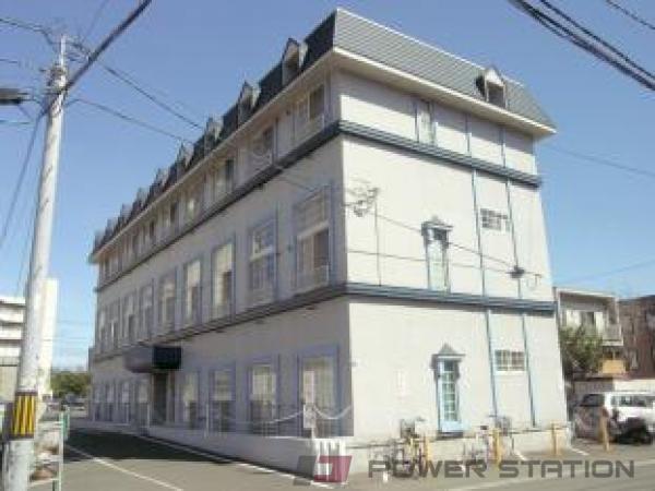 札幌市東区北9条東8丁目0賃貸マンション外観写真