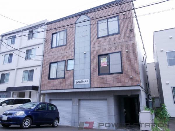 アパート・グラディート9-9