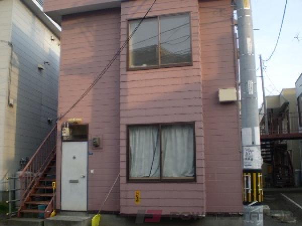 札幌市東区北10条東12丁目0賃貸アパート