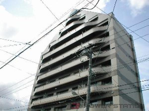 札幌市東区北10条東14丁目0賃貸マンション外観写真