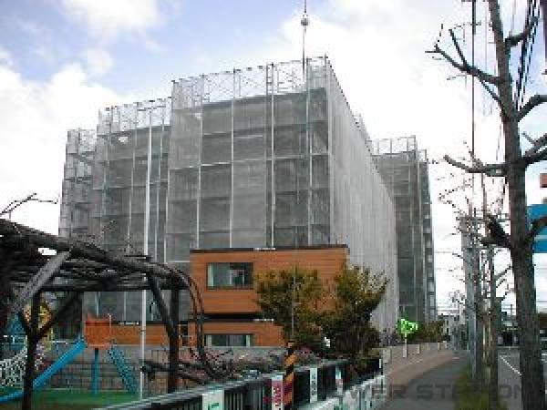 札幌市東区北7条東18丁目0賃貸マンション外観写真