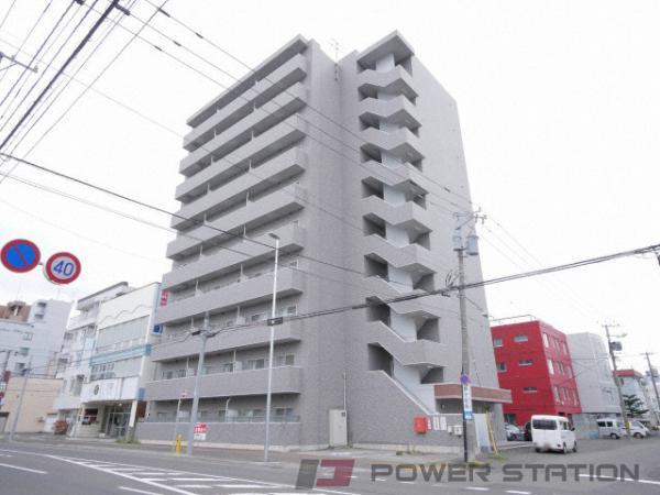 マンション・ドーリス札幌