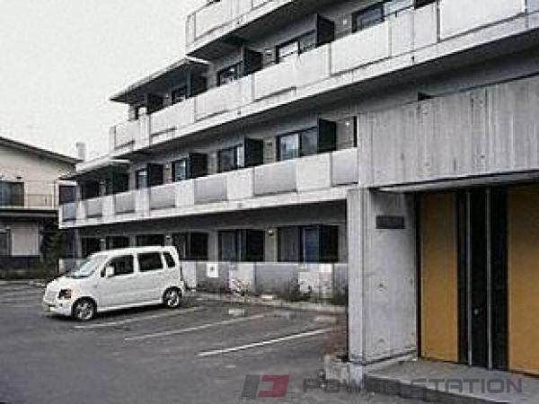 マンション・レオパレスRX東区役所第1