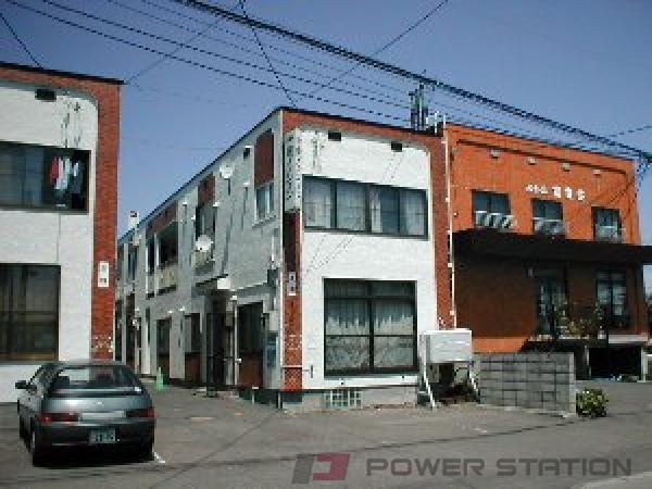 札幌市東区北20条東2丁目0賃貸アパート
