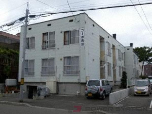 札幌市東区北22条東1丁目1賃貸アパート