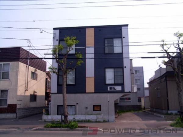 アパート・EOS Primero