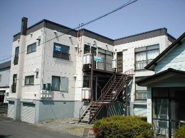 札幌市東区北19条東12丁目0賃貸アパート