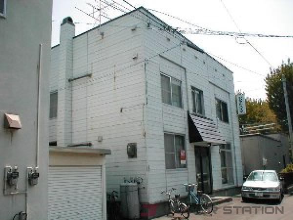 札幌市東区北20条東10丁目0賃貸アパート