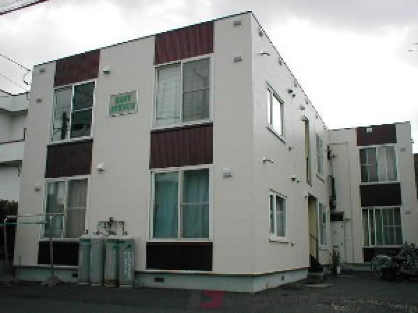 札幌市東区北20条東12丁目0賃貸アパート